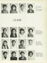 1970 Sequoyah High School Yearbook Page 56 & 57