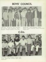1970 Sequoyah High School Yearbook Page 72 & 73