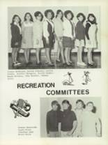 1970 Sequoyah High School Yearbook Page 74 & 75
