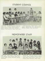 1970 Sequoyah High School Yearbook Page 76 & 77