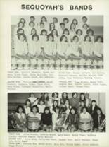 1970 Sequoyah High School Yearbook Page 78 & 79