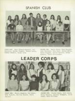 1970 Sequoyah High School Yearbook Page 80 & 81