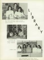 1970 Sequoyah High School Yearbook Page 84 & 85