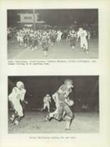 1970 Sequoyah High School Yearbook Page 88 & 89