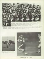 1970 Sequoyah High School Yearbook Page 90 & 91