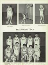 1970 Sequoyah High School Yearbook Page 92 & 93