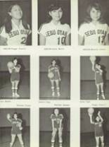 1970 Sequoyah High School Yearbook Page 94 & 95