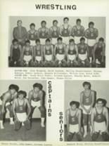 1970 Sequoyah High School Yearbook Page 96 & 97