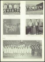 1970 Girard High School Yearbook Page 10 & 11