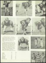 1970 Girard High School Yearbook Page 18 & 19