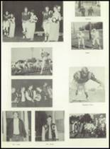 1970 Girard High School Yearbook Page 20 & 21