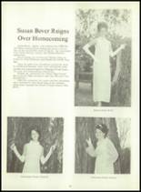 1970 Girard High School Yearbook Page 22 & 23
