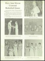 1970 Girard High School Yearbook Page 26 & 27