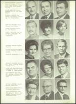 1970 Girard High School Yearbook Page 44 & 45