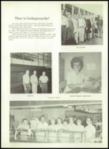 1970 Girard High School Yearbook Page 46 & 47