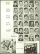 1970 Girard High School Yearbook Page 50 & 51