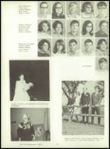 1970 Girard High School Yearbook Page 54 & 55