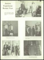 1970 Girard High School Yearbook Page 60 & 61
