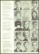 1970 Girard High School Yearbook Page 62 & 63