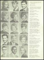 1970 Girard High School Yearbook Page 64 & 65