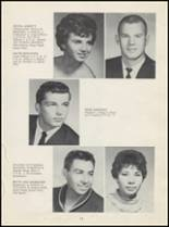 1962 Salina High School Yearbook Page 14 & 15