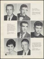 1962 Salina High School Yearbook Page 16 & 17