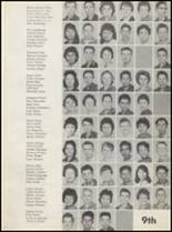1962 Salina High School Yearbook Page 20 & 21