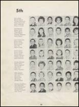 1962 Salina High School Yearbook Page 26 & 27