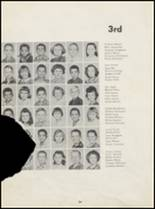 1962 Salina High School Yearbook Page 28 & 29