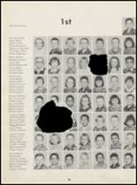 1962 Salina High School Yearbook Page 30 & 31