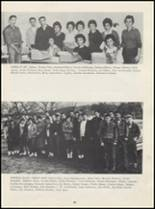 1962 Salina High School Yearbook Page 44 & 45