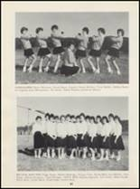 1962 Salina High School Yearbook Page 46 & 47