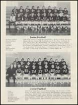 1962 Salina High School Yearbook Page 48 & 49