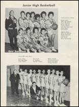 1962 Salina High School Yearbook Page 50 & 51