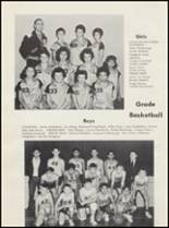 1962 Salina High School Yearbook Page 52 & 53