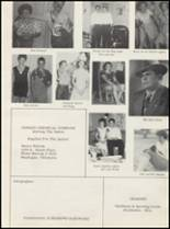 1962 Salina High School Yearbook Page 56 & 57