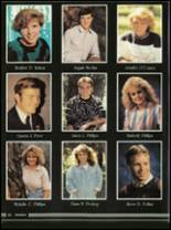 1988 Montrose High School Yearbook Page 26 & 27