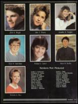 1988 Montrose High School Yearbook Page 34 & 35