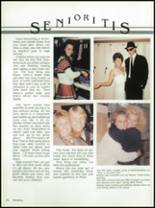 1988 Montrose High School Yearbook Page 36 & 37