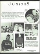1988 Montrose High School Yearbook Page 42 & 43