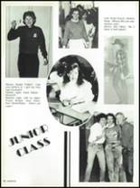 1988 Montrose High School Yearbook Page 50 & 51