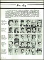 1988 Montrose High School Yearbook Page 62 & 63