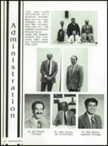 1988 Montrose High School Yearbook Page 64 & 65