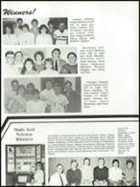 1988 Montrose High School Yearbook Page 68 & 69