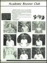 1988 Montrose High School Yearbook Page 70 & 71
