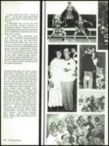 1988 Montrose High School Yearbook Page 72 & 73