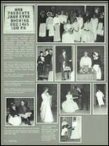 1988 Montrose High School Yearbook Page 76 & 77