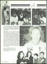 1988 Montrose High School Yearbook Page 80 & 81