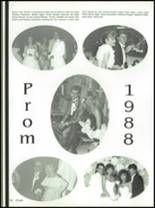 1988 Montrose High School Yearbook Page 82 & 83