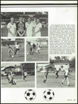 1988 Montrose High School Yearbook Page 92 & 93